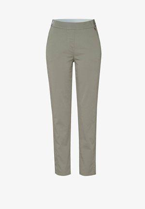 20-07/2855-3 - Trousers - khaki