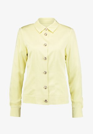 BARBETTJACKET - Let jakke / Sommerjakker - pastel yellow