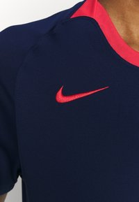 Nike Performance - FC BARCELONA DRY LIFESTYLE  - Equipación de clubes - blue void/lfusion red - 3