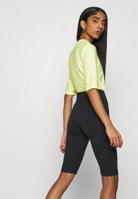 Nike Sportswear - KNEE - Shorts - black - 4