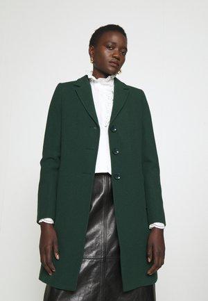 KATIE COAT - Classic coat - bottle green