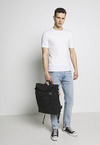 Ecoalf - MULTIPOCKET BACKPACK - Reppu - black - 1