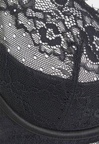 DORINA - DIAZ - Underwired bra - black - 2