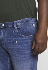 Blend - JET - Slim fit jeans - denim light blue - 3
