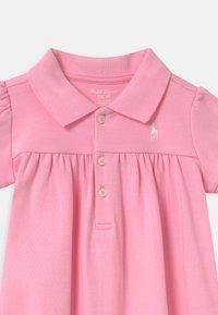 Polo Ralph Lauren - BUBBLE - Jumpsuit - carmel pink - 2