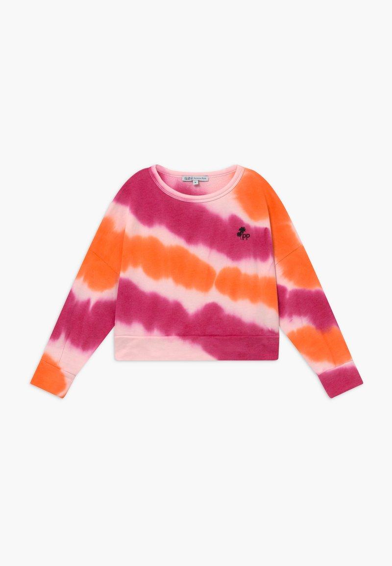 Patrizia Pepe - Sweater - fuchsia