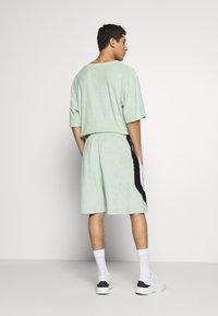 Martin Asbjørn - RIPLEY - Teplákové kalhoty - mint - 2