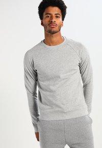 YOURTURN - Sweatshirt - grey melange - 0