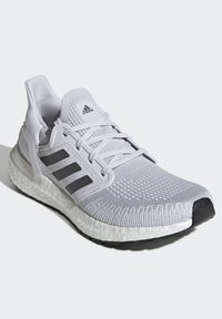 adidas Performance - ULTRABOOST 20 SHOES - Neutral running shoes - grey - 3