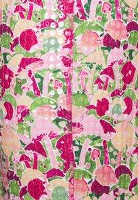 M Missoni - PANTALONE - Trousers - pink - 2