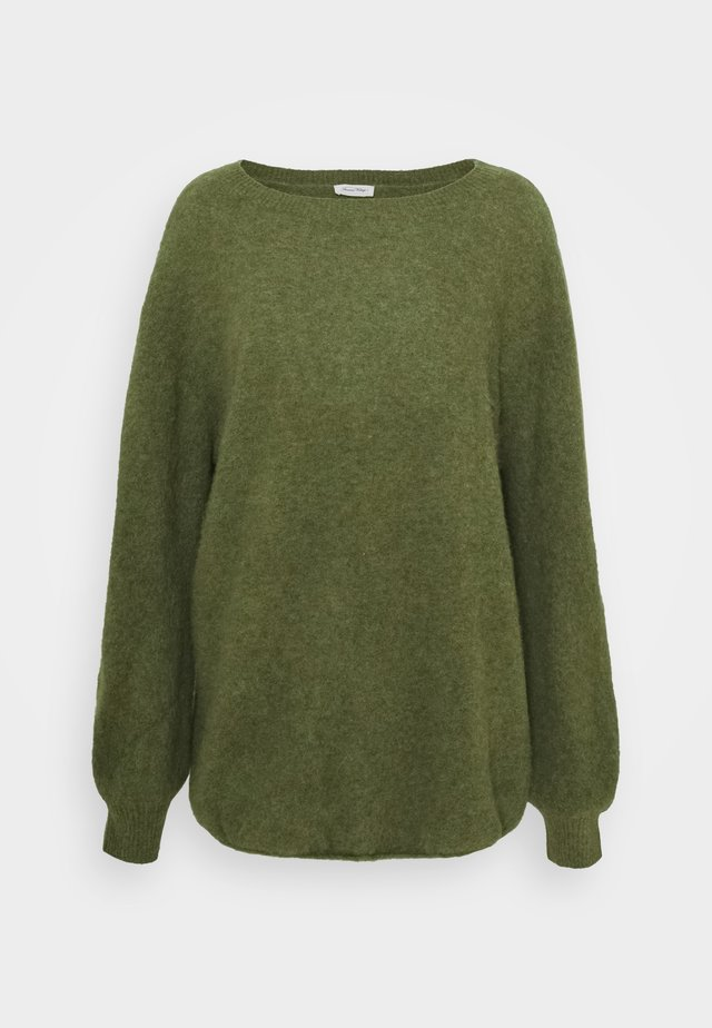 NUASKY - Pullover - cedre chine