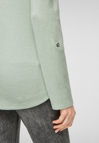 Q/S designed by - LONG SLEEVE - Jumper - mint - 4
