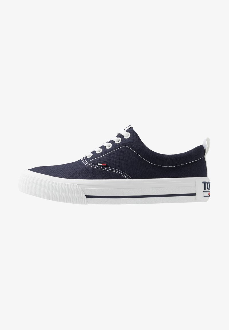 Tommy Jeans - CLASSIC - Trainers - blue