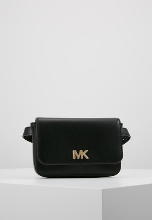 MOTT BELT BAG - Rumpetaske - black