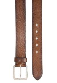 Lloyd Men's Belts - Pásek - cognac - 2