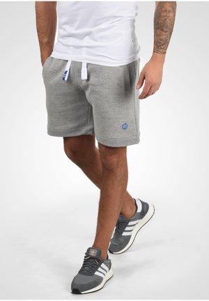 BENN - Shorts - light grey