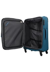 Travelite - 4 PACK - Luggage set - blue - 4