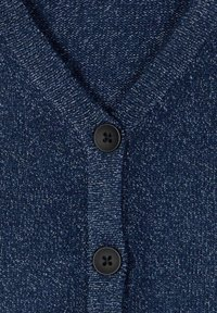 LMTD - Vest - dress blues - 2