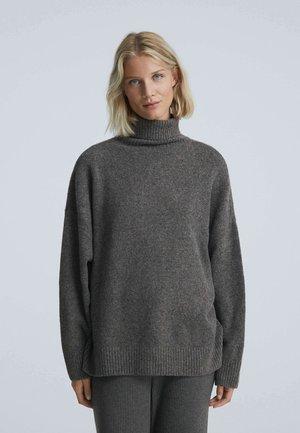 Bluza - dark grey