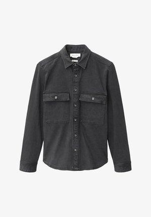 IN HOCHWERTIGER  - Shirt - black