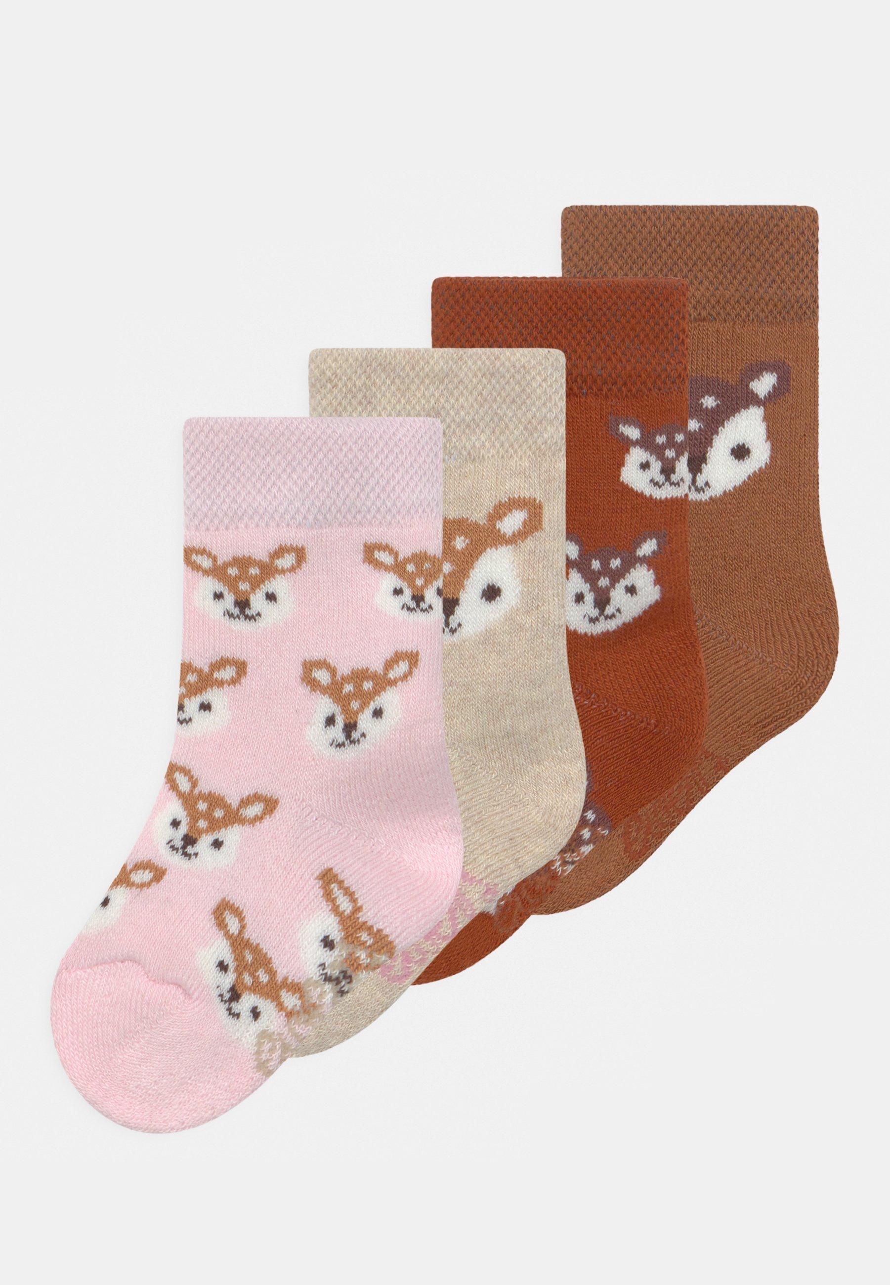 Kinder DEER 4 PACK UNISEX - Socken
