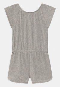 Nike Sportswear - PULL-ON  - Jumpsuit - carbon heather - 1