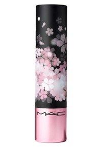 MAC - BLACK CHERRY GLOW PLAY LIP BALM - Lip balm - floral coral - 1