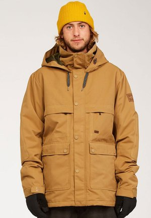 Winter jacket - ermine