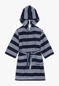 Sanetta - BATHROBE - Dressing gown - nordic blue - 0