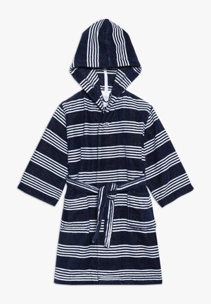 BATHROBE - Dressing gown - nordic blue