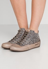 Candice Cooper - MID - Sneakers high - stone - 0