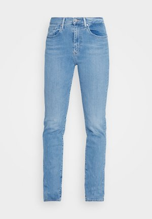 724 HIGH RISE STRAIGHT - Straight leg jeans - rio chill