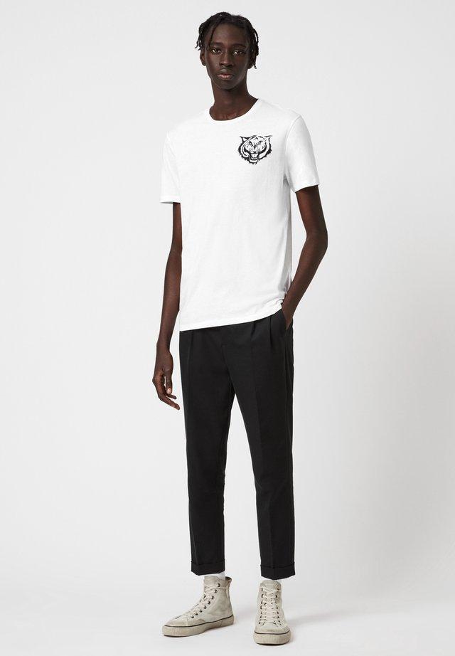 TIGR SS CREW - T-shirt imprimé - multi-coloured