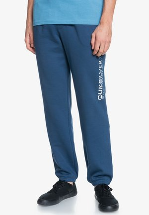 JOGGINGHOSE - Tracksuit bottoms - sargasso sea