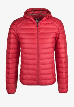 NICO - Down jacket - red