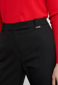 HUGO - HULARIS - Trousers - black - 4