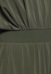 MAX&Co. - CREARE - Combinaison - khaki green - 2