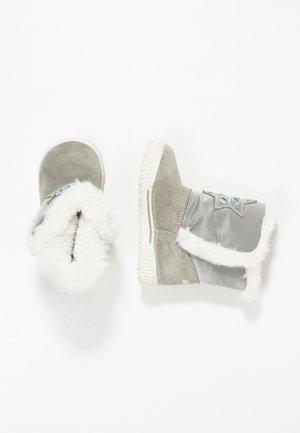 PRIGT - Winter boots - grigio