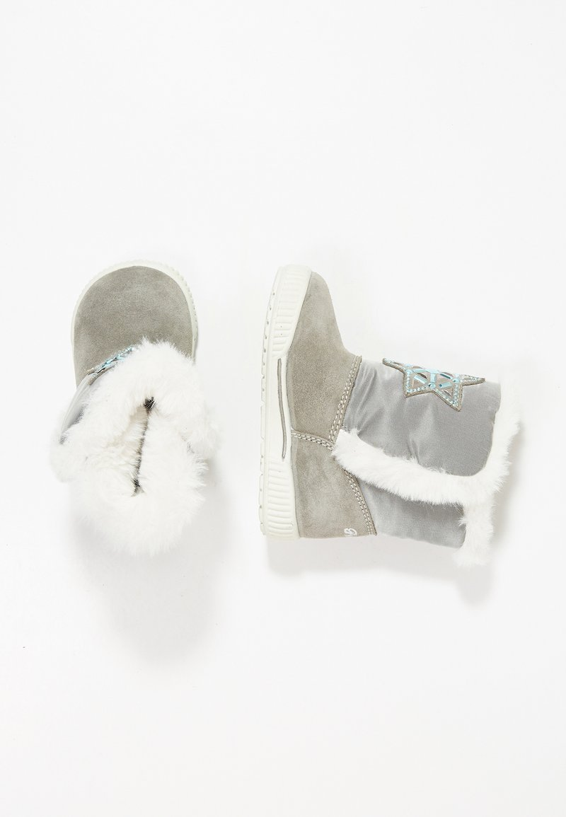 Primigi - PRIGT - Zimní obuv - grigio