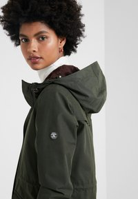 Barbour - TELLIN JACKET - Parka - wilderness green - 3