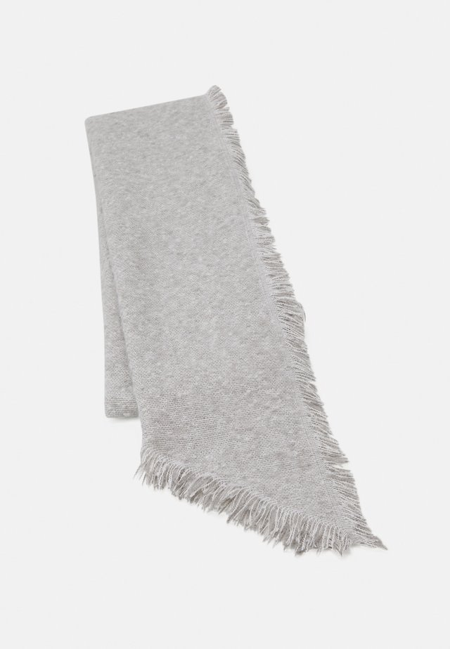 VMKAISY LONG SCARF - Scarf - light grey melange