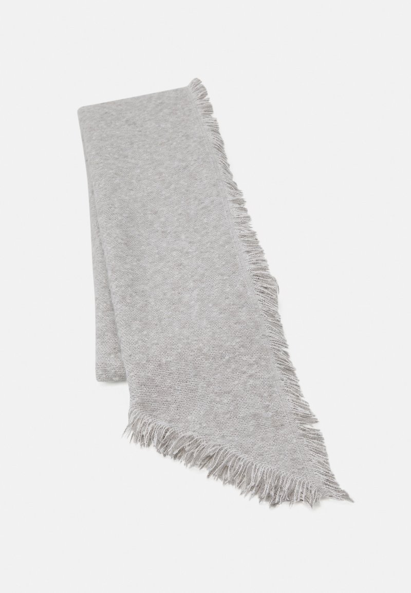 Vero Moda - VMKAISY LONG SCARF - Sjaal - light grey melange
