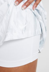 Nike Performance - SKIRT - Sports skirt - white - 4