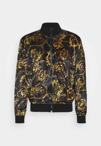 Versace Jeans Couture - MAN LIGHT  - Blouson Bomber - nero - 0