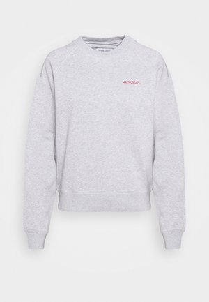 CLASSIC AMOUR  - Felpa - light heather grey