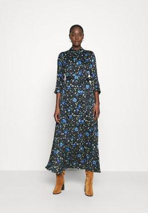 I SAVANNAH - Maxi šaty - blue