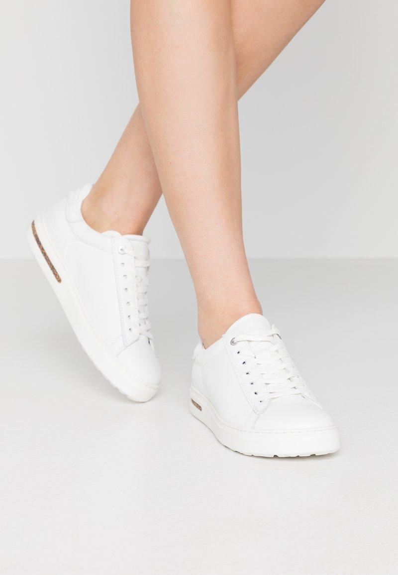 Birkenstock - BEND - Tenisky - white