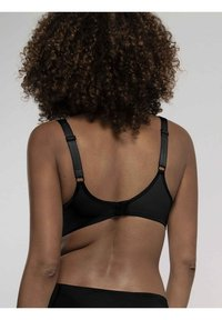 DORINA - Sujetador push-up - black - 1