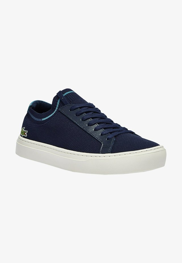 Baskets basses - nvy/off wht