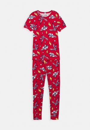 BOY - Pyjama set - pure red